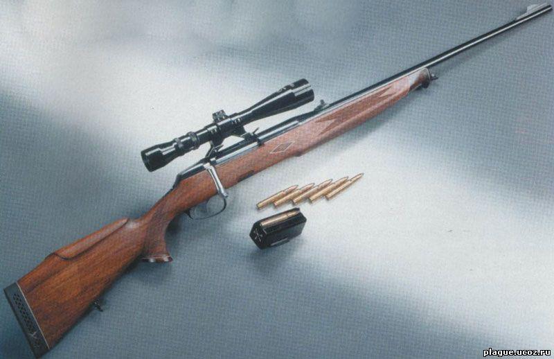 охотничьи калибры нарезного оружия