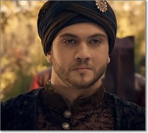 баязет султан