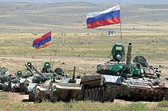 в каких странах есть военные базы россии