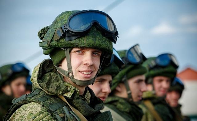 нужна ли служба в армии