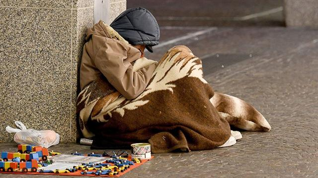 причины бедности в мире