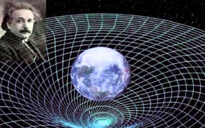 формула гравитации в физике