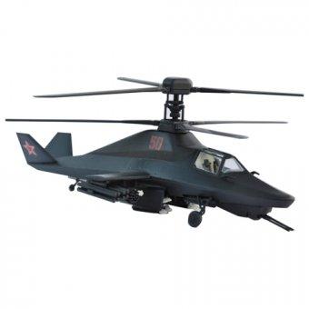 черный призрак вертолет