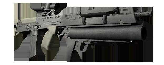 порядок хранения оружия и боеприпасов