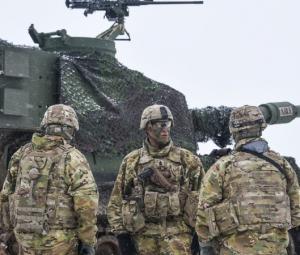 военные расходы стран мира