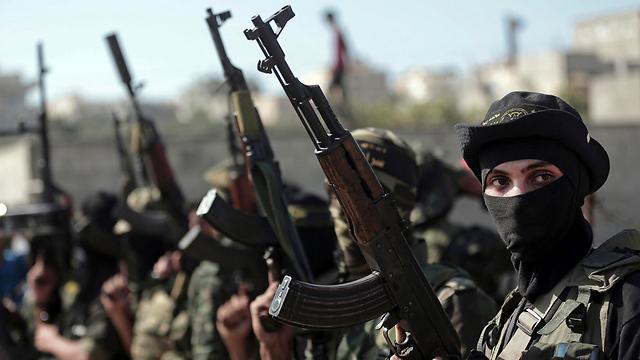 священный джихад