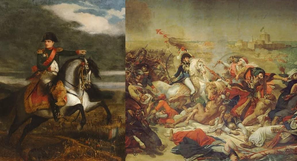 в 1802 году наполеон стал