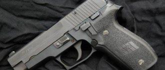 стражник травматический пистолет цена