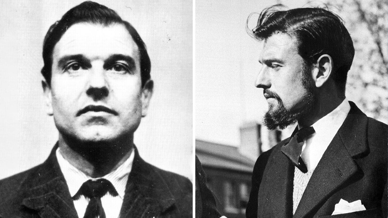 советские разведчики в годы великой отечественной войны