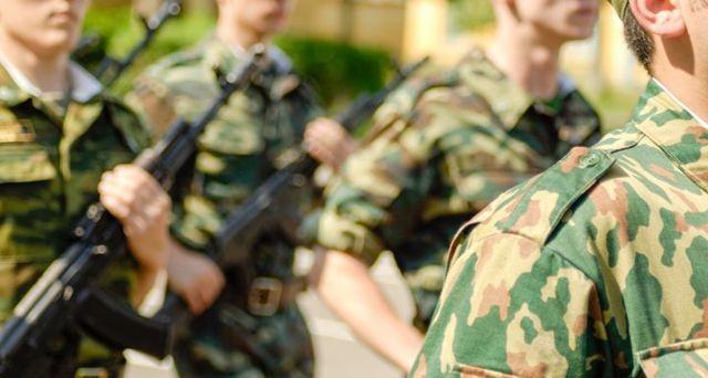 зарплата в армии