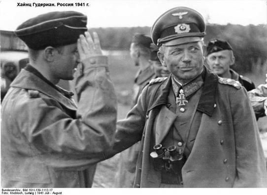 полководцы первой мировой