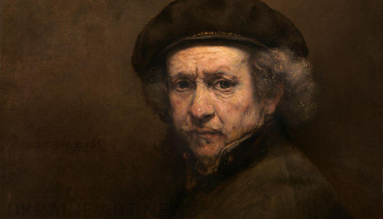 ночной дозор рембрандт где находится