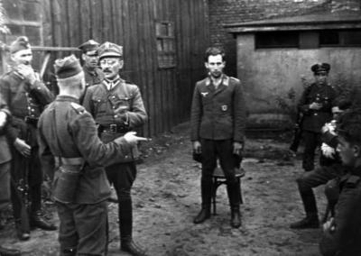 почему германия напала на польшу