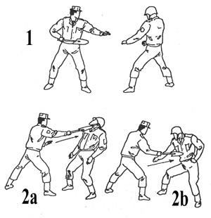 рукопашный бой спецназа обучение