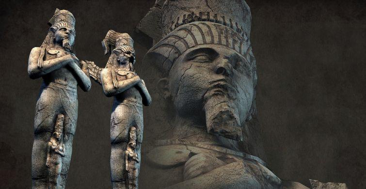 древнеегипетские войны