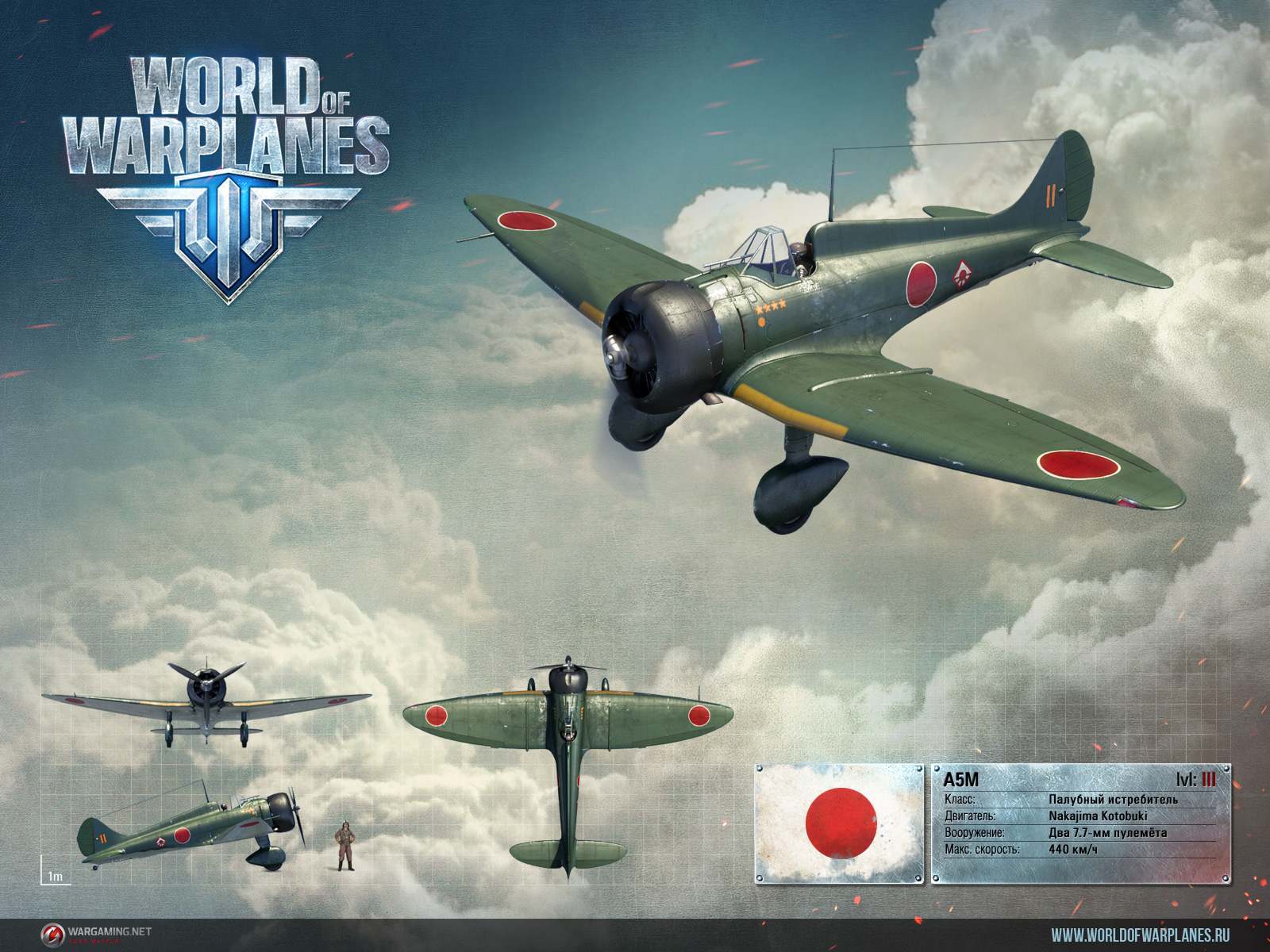 японские истребители второй мировой войны