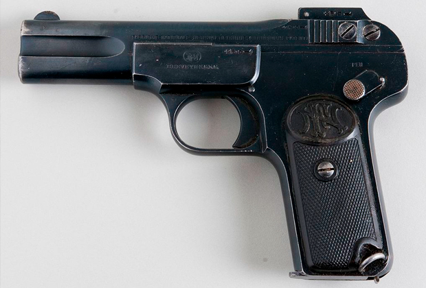 курсы обучения обращения с оружием