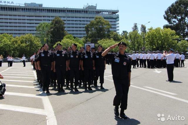 патрульно постовая служба полиции