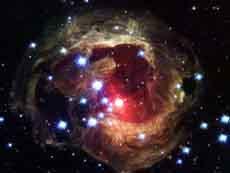перечислите возможные конечные стадии эволюции звезд