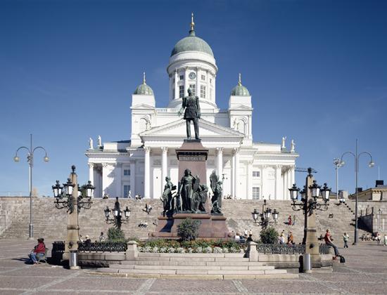 присоединение финляндии к российской империи