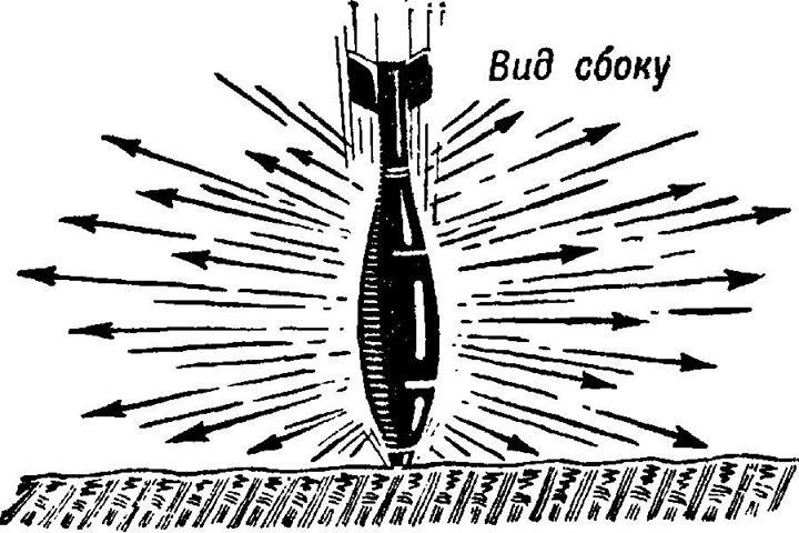 василек оружие