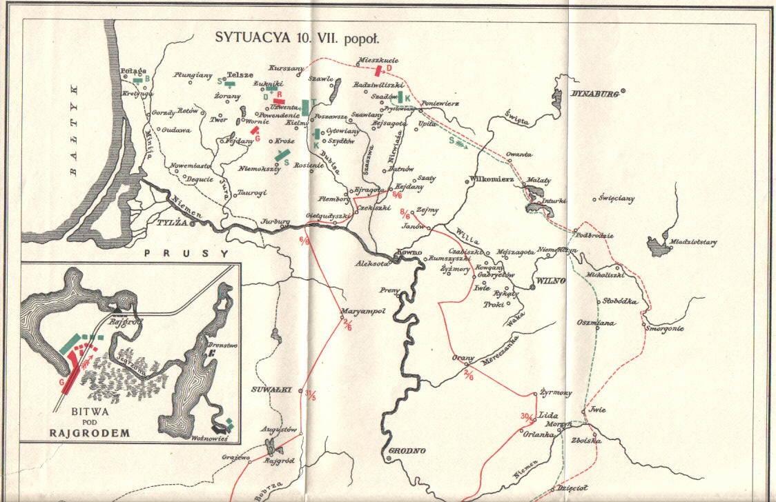 восстание в польше 1830 1831