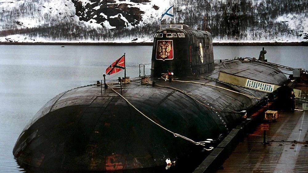 аварии подводных лодок ссср
