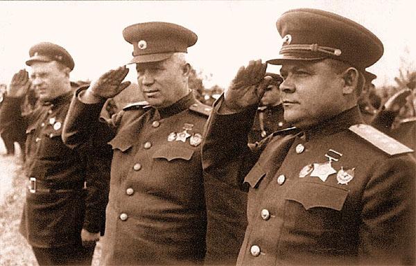 антонов генерал армии