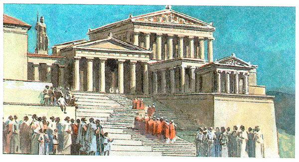 государственные рабы в спарте