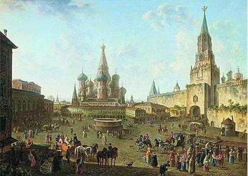 присоединение твери к московскому государству год