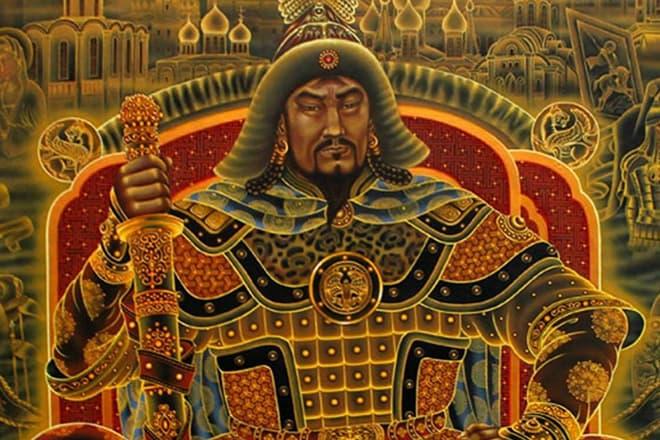 взятие владимира монголами