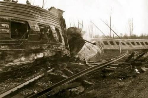 авария на жд транспорте