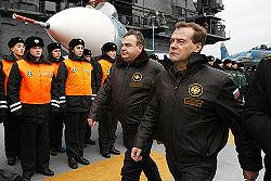 президент рф верховный главнокомандующий вооруженными силами рф
