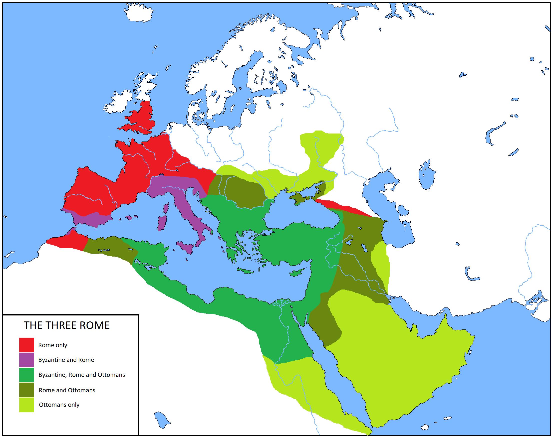 падение османской империи причины
