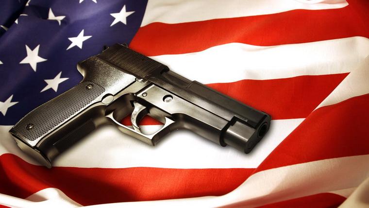какое оружие можно иметь в россии