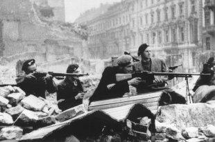 японская война 1945
