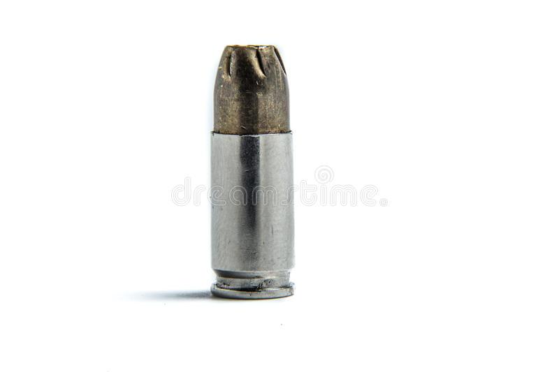 9mm parabellum
