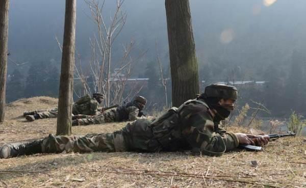война индии и пакистана