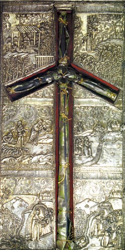 грузины вера
