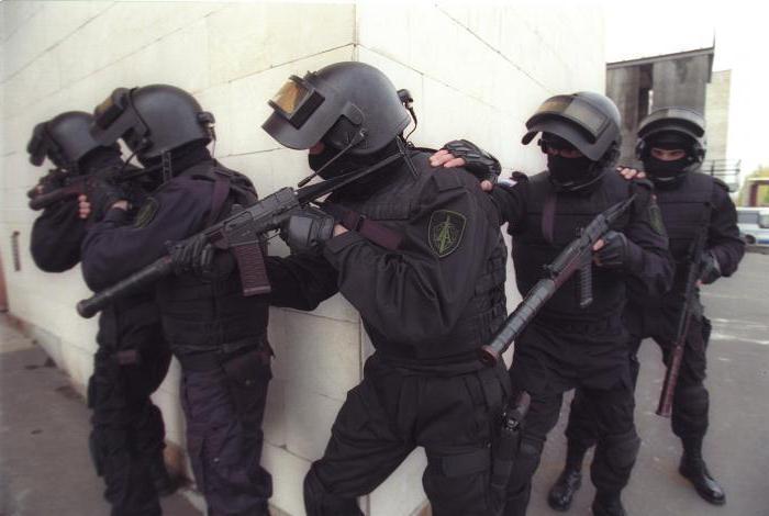 основания применения полицией огнестрельного оружия