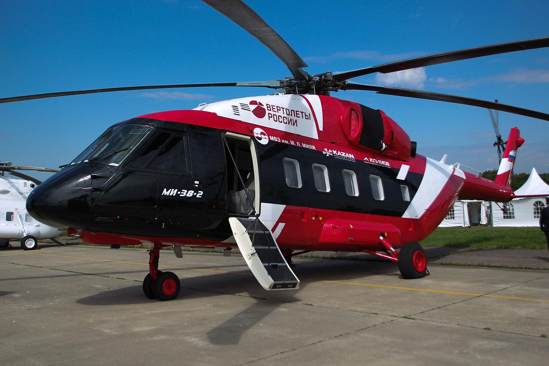 создатель вертолета