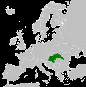 венгерская революция 1918 1919