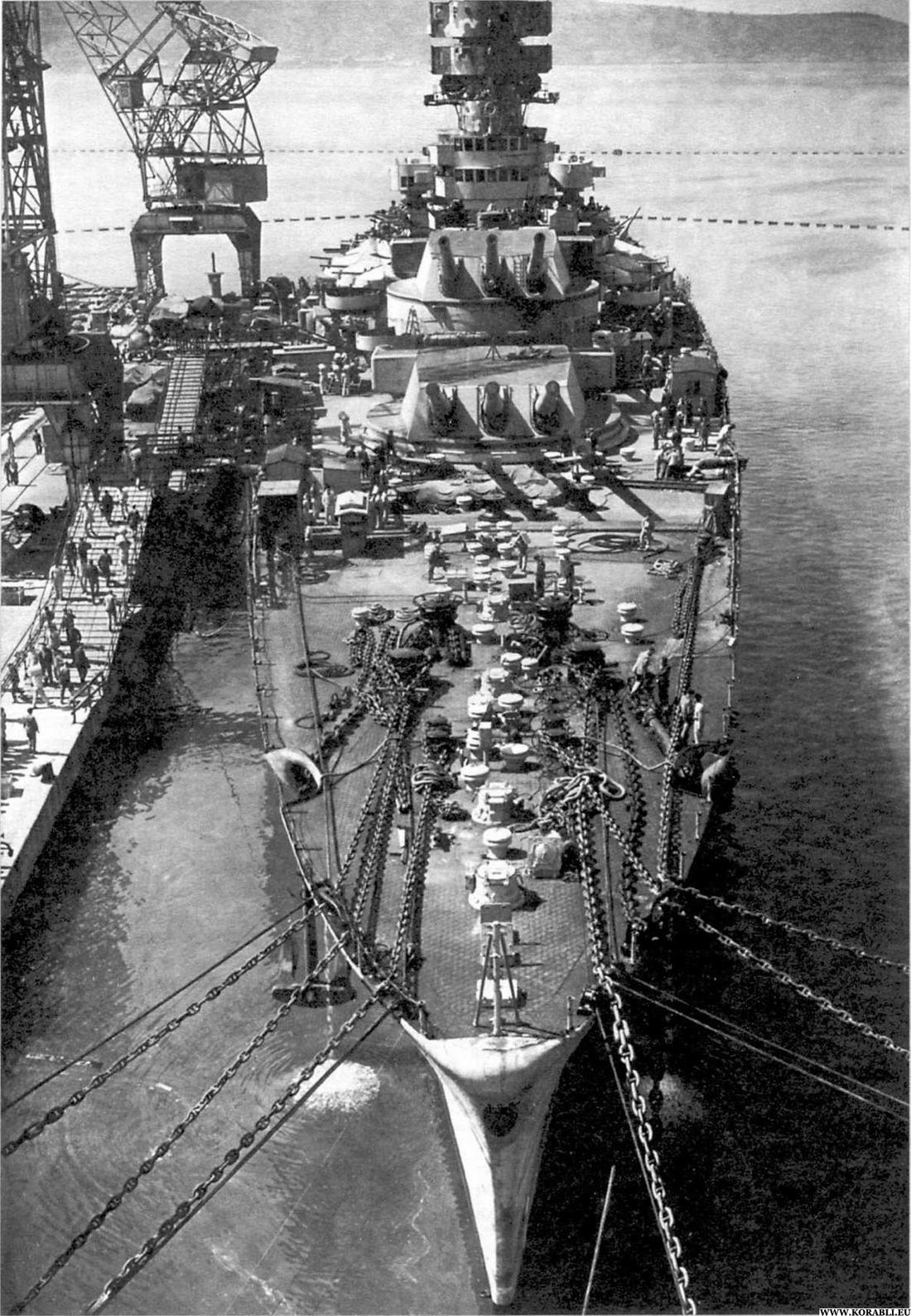 крейсер новороссийск википедия