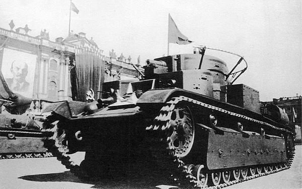 т 28 танк
