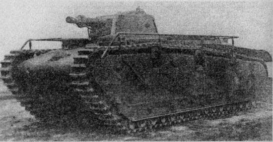 танки 3 рейха