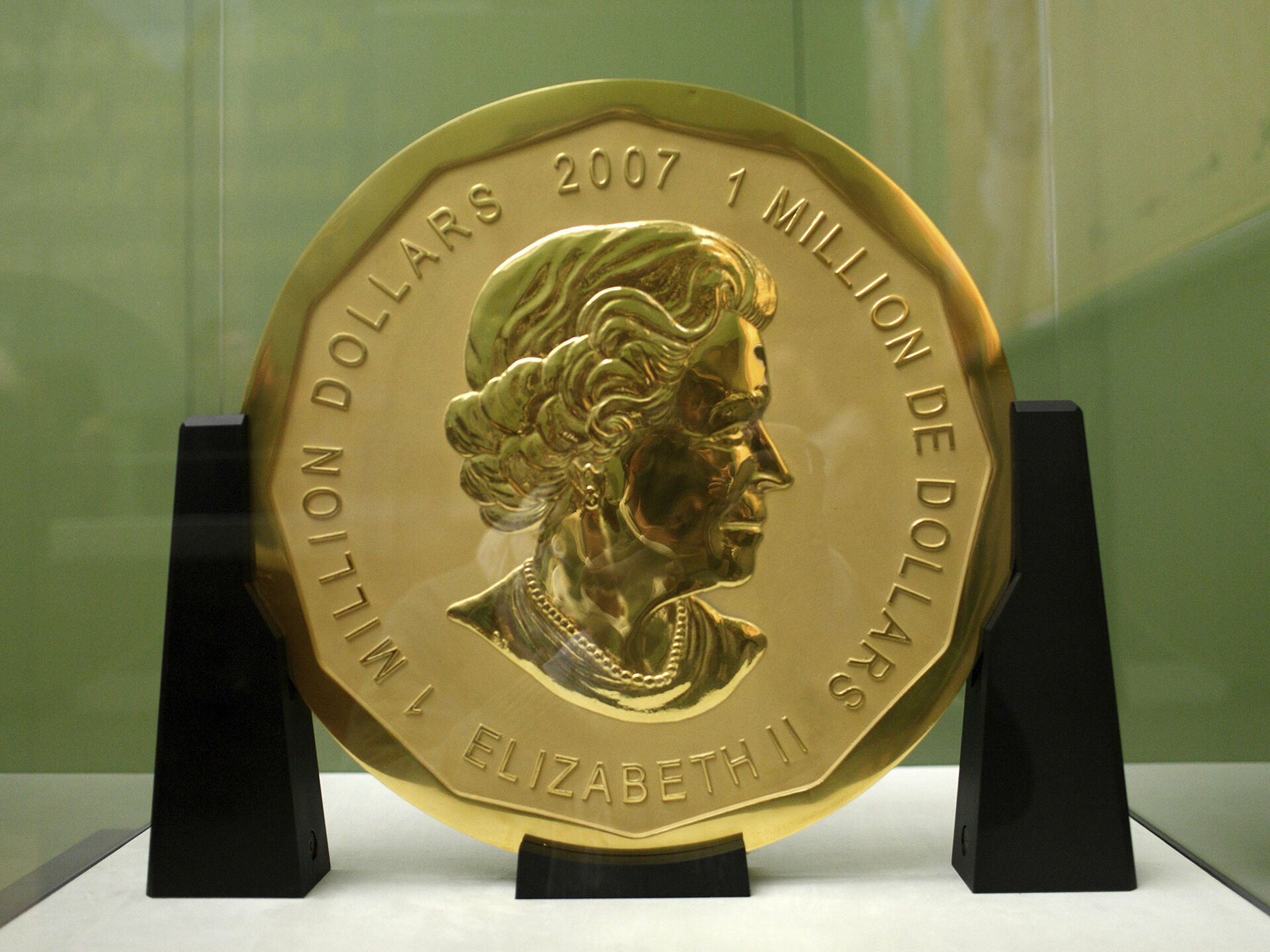реформа золотого рубля
