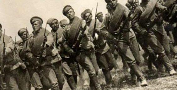 цели германии в первой мировой войне кратко