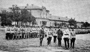 ижевский полк