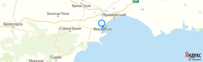 самые большие порты россии