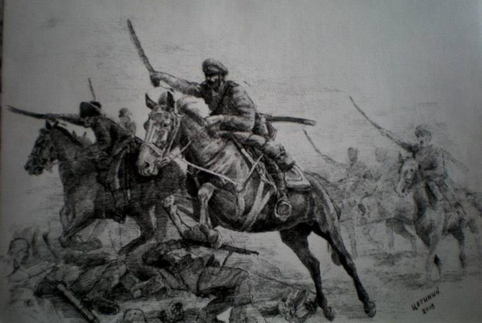 русская армия врангеля